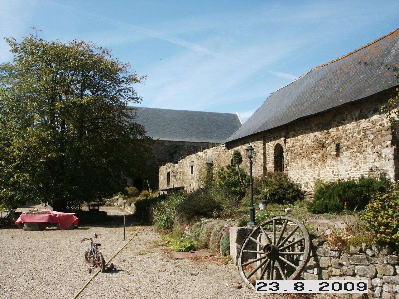 La longère, 2009.
